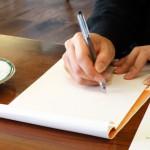 エッセイの意味と書き方。コラムとの違いは?上手に書くコツは?