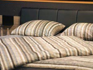 宿泊 ベッド