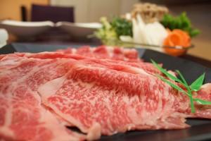 すき焼き お肉