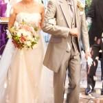 結婚式の祝電の文例!職場や取引先などに送る場合の例文。