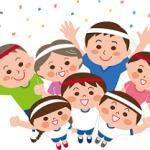 幼稚園・保育園の運動会の挨拶例文。保護者の場合は?