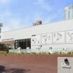 スヌーピーミュージアム キャラクター美術館