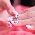 指輪を付ける位置の意味まとめ!左右の指ごとや男性女性で違う?