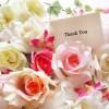 花束 Thank You