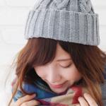 ニット帽レディース【秋冬】コーデ!被り方や着こなしおすすめは?