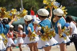 保育園 幼稚園 ダンス