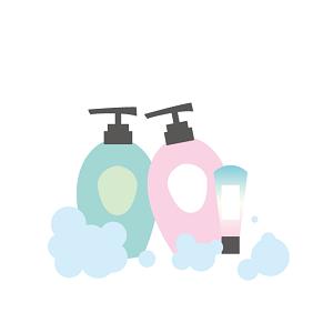 シャンプー トリートメント 泡
