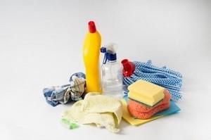 洗剤 掃除