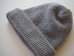 秋冬 レディースニット帽
