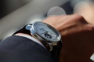 男性 腕時計