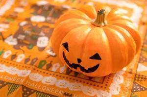 ハロウィン かぼちゃ