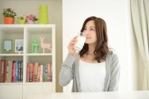 女性 ミルク