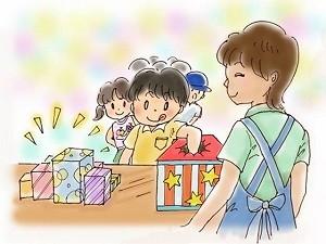 子ども会 お菓子