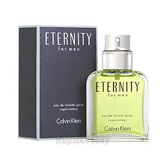 CALVIN KLEIN 香水