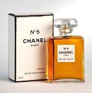 シャネルNO.5 香水