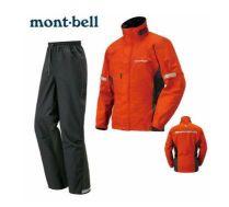登山 ブランド モンベル