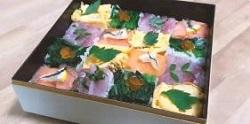 押し寿司 敬老の日