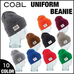 COAL HEAD WEAR ヘッドウェア専門ブランド