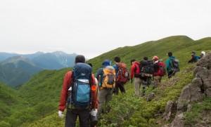 登山 団体