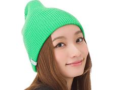 コールヘッドウェア ニット帽 女性