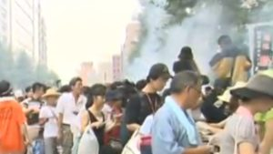 目黒 さんま祭り