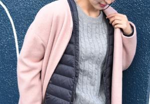 女性 コート