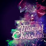 メリークリスマス ツリー