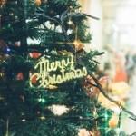 クリスマスツリーの飾り付け方法。おしゃれに見せるコツや材料は?