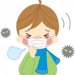 男の子 風邪 マスク 咳