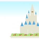 城 ディズニー