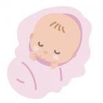 赤ちゃんの寒さ対策。部屋、外出先で寒さを防ぐ服やグッズ。