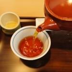 ほうじ茶の効能と健康効果。冷え性や便秘に効く?副作用は?
