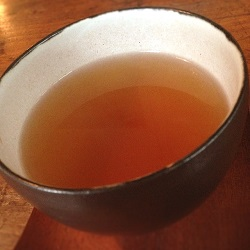 ほうじ茶 湯呑