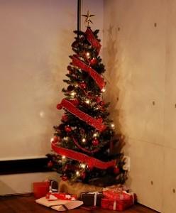クリスマスツリー クラシック