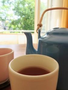 ほうじ茶 リラックス