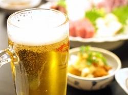 飲酒 アルコール