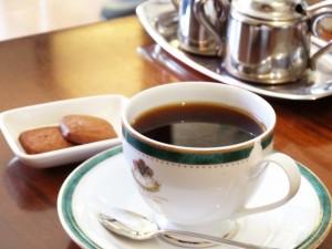 コーヒー クッキー