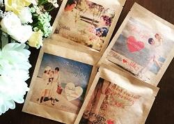 ドリップバッグコーヒー SHIKOKU COFFEE