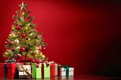 クリスマスツリー プレゼント