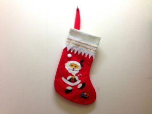 クリスマス 靴下