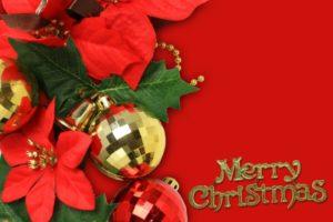 メリークリスマス メッセージ オーナメント