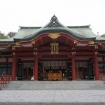 西宮神社の初詣2020の参拝時間!混雑や屋台時間は?駐車場は?