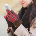 スマホ手袋レディースおすすめや人気ブランドをご紹介!