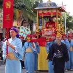首里城祭2017の日程とスケジュール。行列の時間や交通規制は?