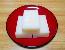 切り餅 カロリー