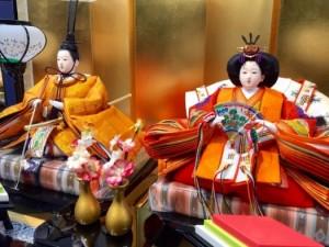 雛人形 関東雛