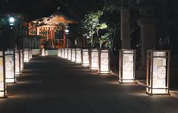 江ノ島 夜景