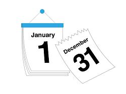 January December
