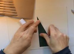 厚紙 三角形