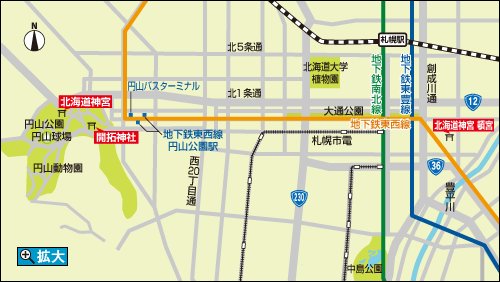 出典:http://www.hokkaidojingu.or.jp